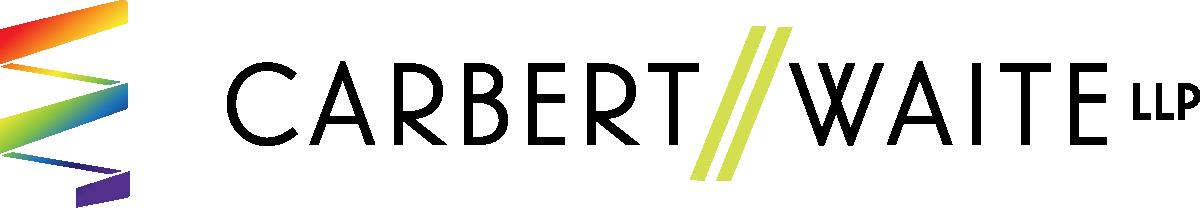 Carbert Waite LLP logo in Calgary, AB, Canada