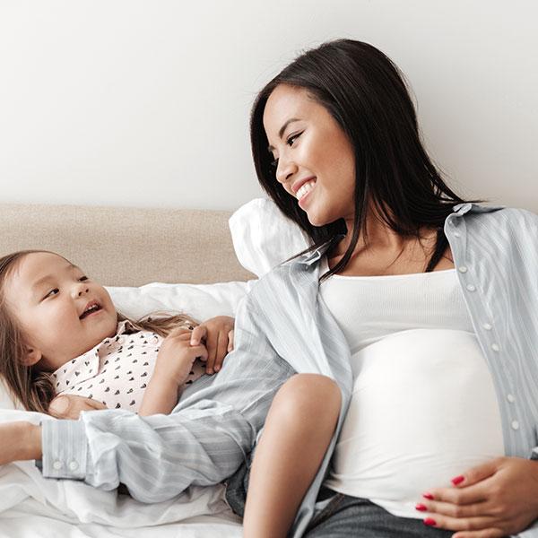 Canadian Gestational Surrogate